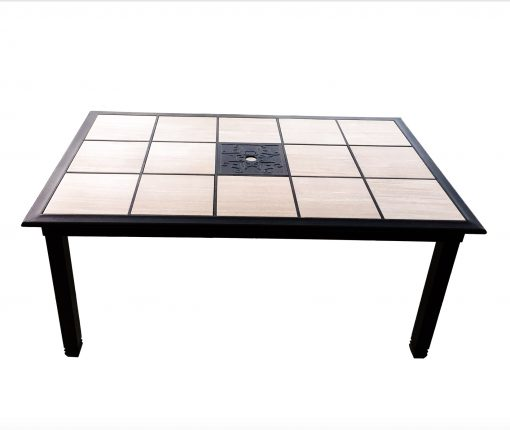 Used with out Korean BBQ grill table inserts or fire pit in table.